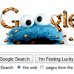 Google honours Sesame Street with doodle - photo 1