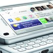 Nokia N97 Mini available in white from Phones 4U - photo 1