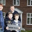 TalkTalk buys naming rights to family home - photo 2