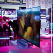 LG's INFINIA ultra-slim HDTVs - photo 5