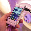 LG's new GT540 Android phone hands-on - photo 6