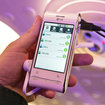 LG's new GT540 Android phone hands-on - photo 7