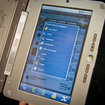 enTourage eDGe merges Android with ebook reader with tablet - photo 5