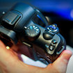 Samsung NX10 hands-on - photo 3