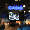 Casio's flagship Exilim FH100 hands-on - photo 5