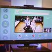 LG and Panasonic Skype TVs hands-on - photo 5