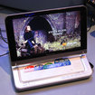 Panasonic Portable Blu-ray gets second outing - photo 5
