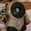 The five best robots of CES 2010 - photo 3