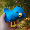 "Twitterrific launches ""Ollie"" bird-shaped collectible figurine - photo 2"