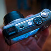 Photos: Samsung WB650 hands-on - photo 2