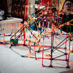 The K'Nex roller coaster ride that comes with built in webcam - photo 2