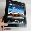 Apple iPad gets recreated in LEGO - photo 5