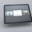 VIDEO: Chrome OS tablet concept demoed - photo 5