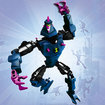 Ben 10 Lego aliens burst into a toy shop near you - photo 4