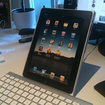 Make your own Apple iPad out of paper - photo 1