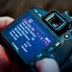 Canon EOS 550D hands-on - photo 3