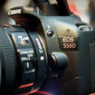 Canon EOS 550D hands-on - photo 6