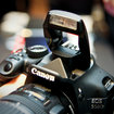 Canon EOS 550D hands-on - photo 7