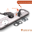 Wind-up powerstrip concept suggested - photo 3
