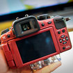 Panasonic G2 hands-on - photo 3