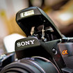 Sony Alpha 450 hands-on - photo 7