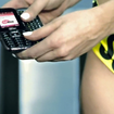 VIDEO: Lady Gaga shows love for Virgin Mobile and Polaroid in new NSFW video - photo 3