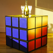 Rubik's Cube Table solves where to put your cocktail - photo 5