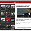 BBC News iPad app launches in US - photo 6