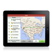 CoPilot Live HD for iPad inbound - photo 4