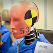A day in the life of a crash test dummy at the Volvo Car Safety Centre - photo 3