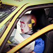 A day in the life of a crash test dummy at the Volvo Car Safety Centre - photo 7