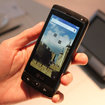 Windows Phone 7 and LG Panther hands-on - photo 6