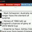 APP OF THE DAY - GOAL.com Mobile Reader (BlackBerry) - photo 2
