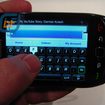 BlackBerry Bold 9800 video and pictures emerge - photo 3