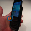 BlackBerry Bold 9800 video and pictures emerge - photo 4