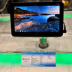 VIDEO: LG demos UX10 Windows 7 tablet - photo 4