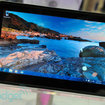 VIDEO: LG demos UX10 Windows 7 tablet - photo 5
