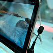 VIDEO: LG demos UX10 Windows 7 tablet - photo 6