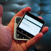 Motorola Flipout EXCLUSIVE hands-on - photo 7