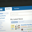 Digg looks to Twitter for new design - photo 3
