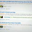 Digg looks to Twitter for new design - photo 5