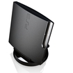 TwistDock for PS3 rotates and charges your console  - photo 4