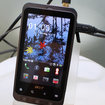 Acer Stream Android handset hands-on - photo 3