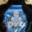 "Facebook ""cult"" hoodie, as seen on CEO Zuckerberg, up for sale - photo 2"