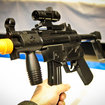 Heckler and Koch MP5 Wii gun for the NRA member you know  - photo 6
