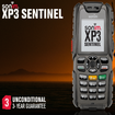 Sonim XP3 Sentinel: One tough mo-fo of a phone - photo 1