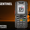 Sonim XP3 Sentinel: One tough mo-fo of a phone - photo 2