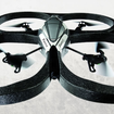 Parrot AR.Drone: Augmented reality quadricopter stylee - photo 1