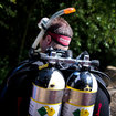 Ultimate scuba gear for the geek diver - photo 2