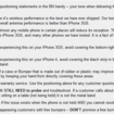 iPhone 4: Death grip leaked memo - photo 2